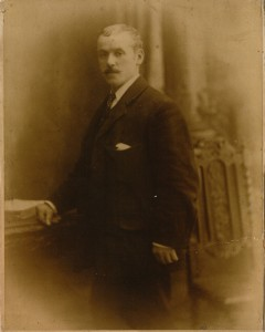 Francis Manley