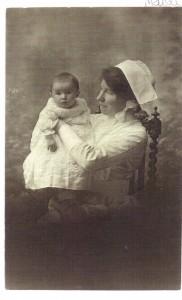 Women in WWI - nurses