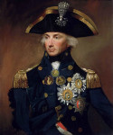 Lord Nelson's family tree
